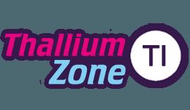 Thallium Zone